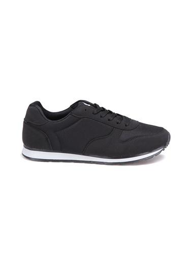 Torex Sneakers Siyah